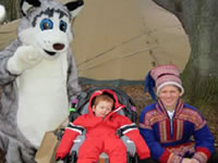 Inside Lapland